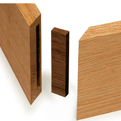 Image Result For How To Make Wood Joints Strong