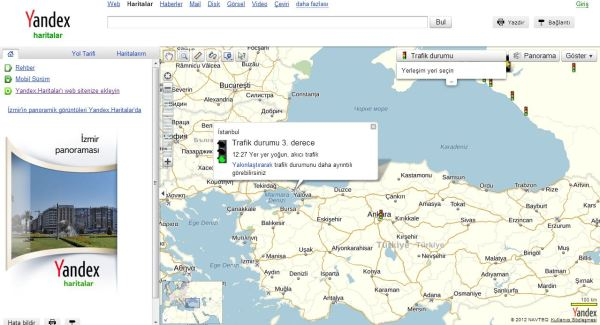 maps - How to get Yandex Traffic Feed on Android ...
