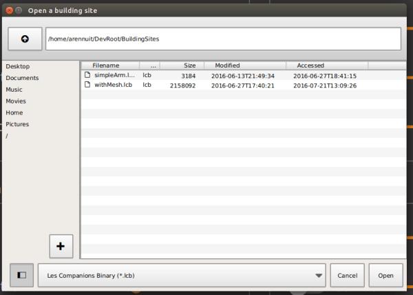 qtquick2 - QML File Dialog multiple presentations - Stack ...