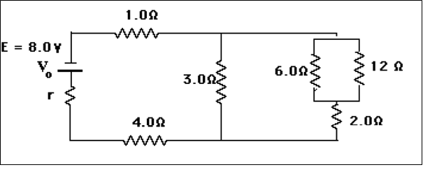 How To Calculate Total Resistance In Circuit With Parallel
