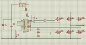 arduino  IR2130 BLDC controller problems  Electrical