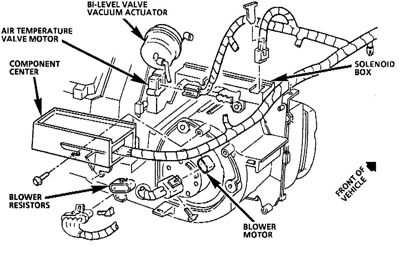 Heater Control