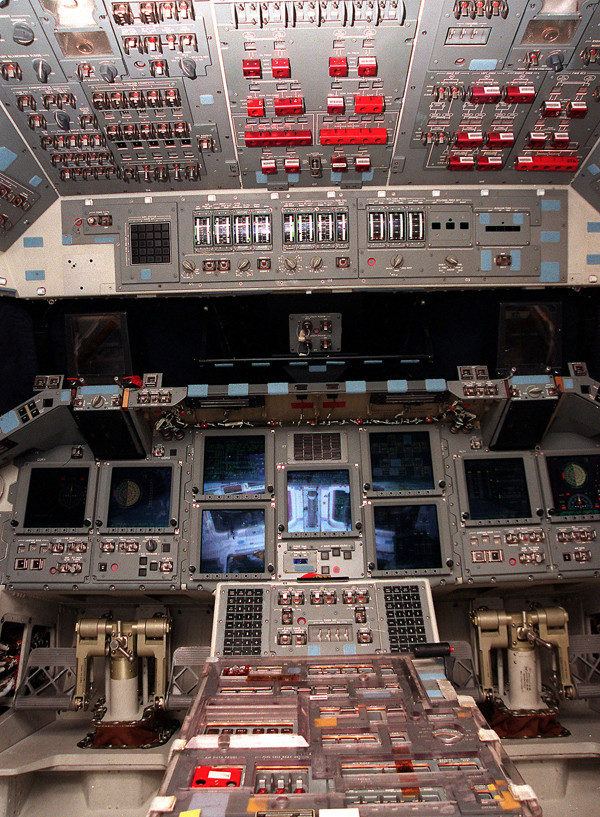 What instruments are necessary aboard spacecraft? - Space ...