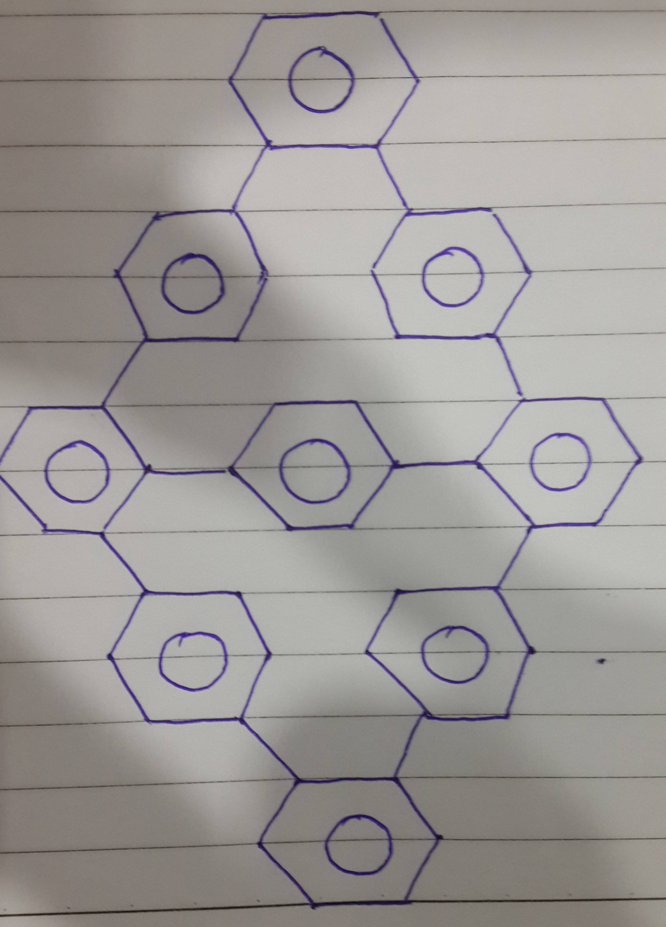 Iupac Nomenclature For An Interesting Looking Organic
