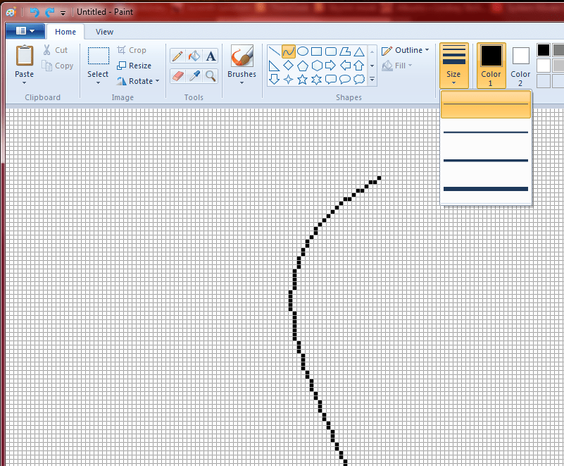How Do I Make Large Bezier Curves In Minecraft Arqade