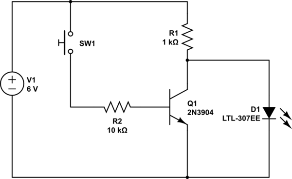 How Does A NOT Gate Bypass The Output
