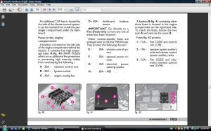 [WRG9303] 2000 Honda Accord Fuse Box Diagram Fuel
