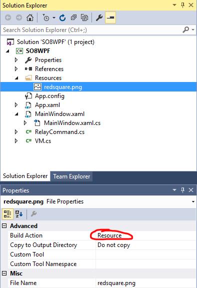 c# - WPF вставка изображения из файла ресурсов - Stack ...