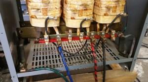75kva three phase 208v delta to three phase 208v y transformer wiringresults?  Electrical