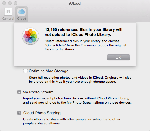icloud - Photos app not uploading all photos - Ask Different