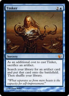 Magic The Gathering Why Was Gifts Ungiven So Popular