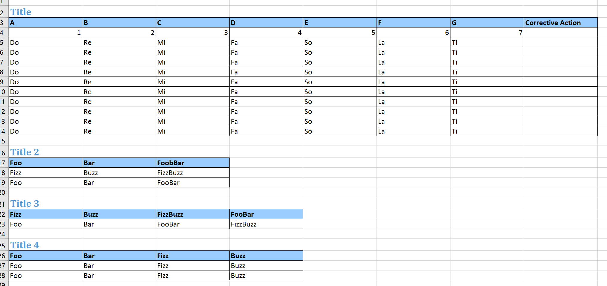 Powershell Script To Create Excel Spreadsheet From Html
