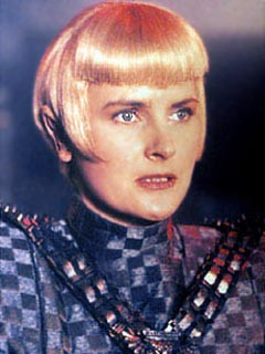 Blonde Vulcans In Star Trek Science Fiction Amp Fantasy