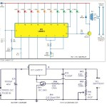 How To Connect Auto Cut Off Circuit With Battery Level Indicator Electrical Engineering Stack Exchange