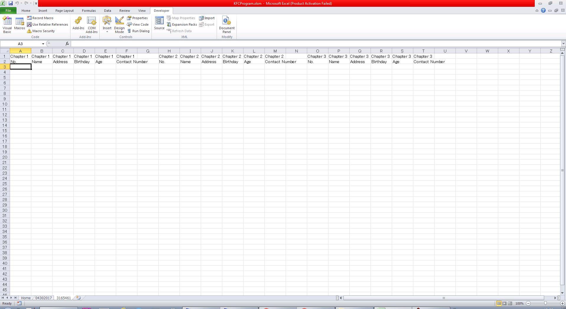 Excel Vba Merging A Range Inside A Loop