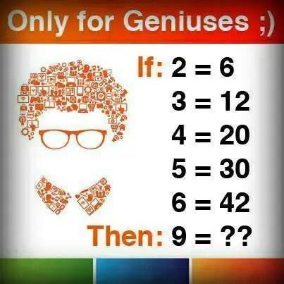 recreational mathematics - logicmath question ...