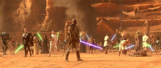 Image result for geonosis