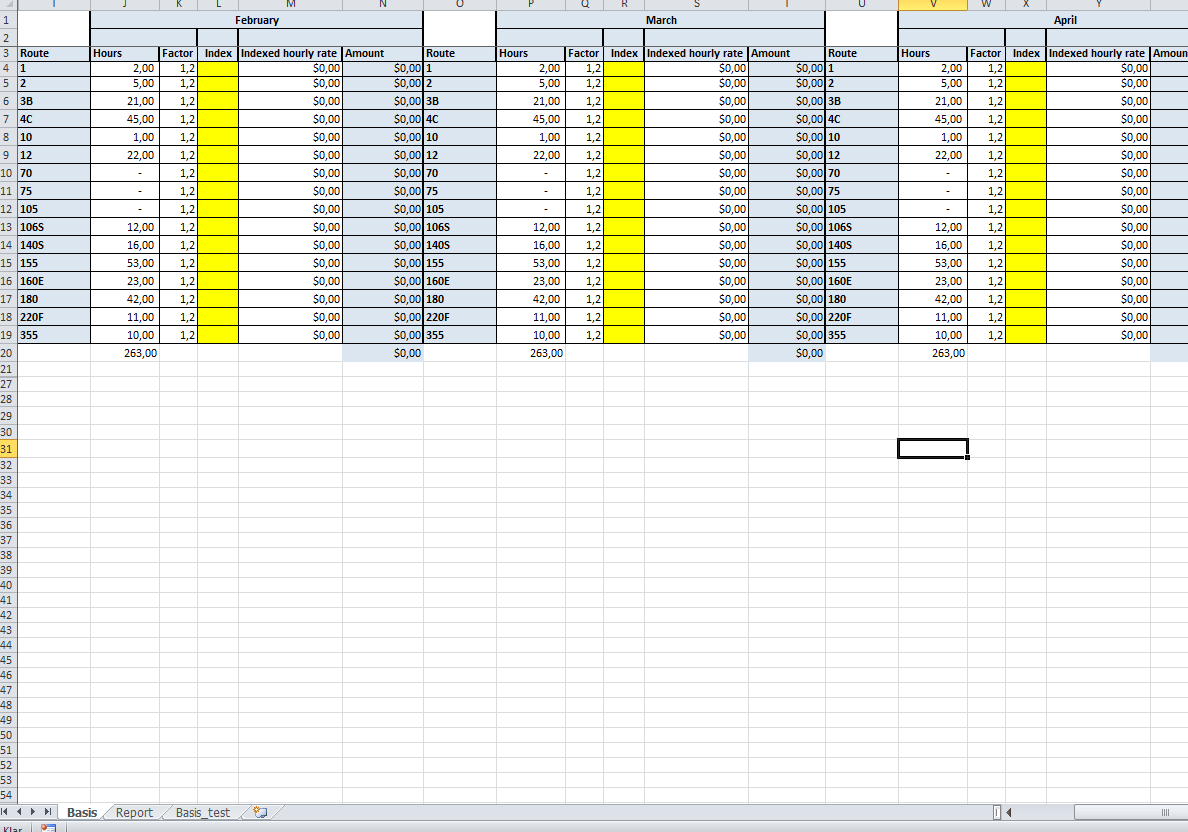Excel Vba Compare 2 Cell Values
