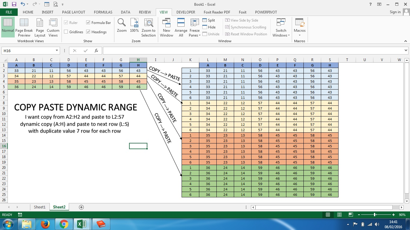 Excel Vba Remove Duplicates From Multidimensional Array