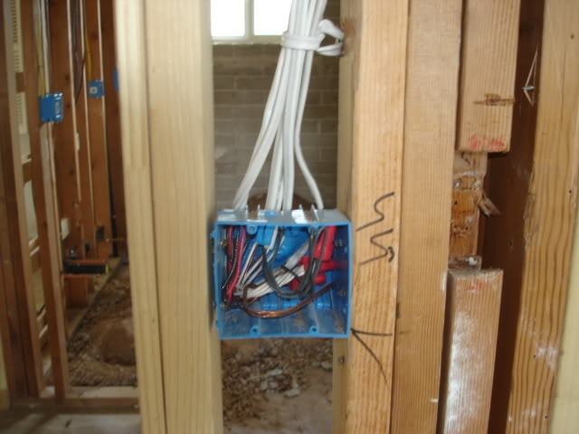 How To Avoid Wires When Drilling Into The