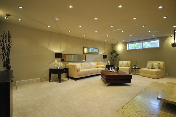 recessed lights with gu10 bulbs for