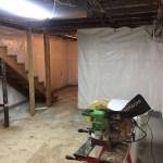 Leveling Options For Bumpy Basement Floor Home Improvement Stack Exchange