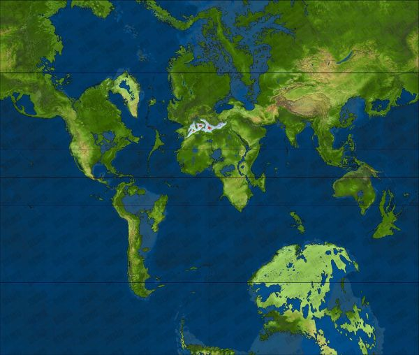 science based - Can you help me design a realistic climate ...