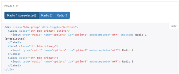 jquery - OnClick event on hidden radio button - Stack Overflow
