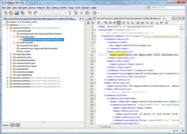 Free Xml Editor - Софт-Портал