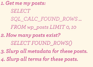 Does WP get all post_meta on POST page? - WordPress ...