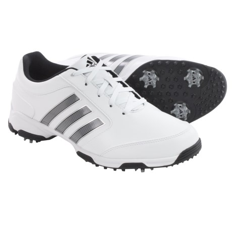 pretty nice 3d4a7 f59b4 Adidas Golf Pure 360 Lite Golf Shoes (For Men)