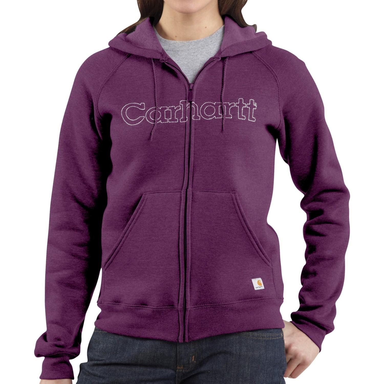 Kangaroo Pocket No Hood Sweatshirt