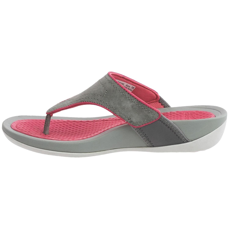 Dansko Flip Flops