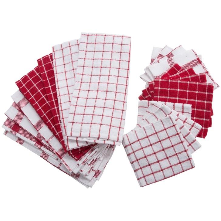 Dii Kitchen Towel Dishcloth Set Piece Save