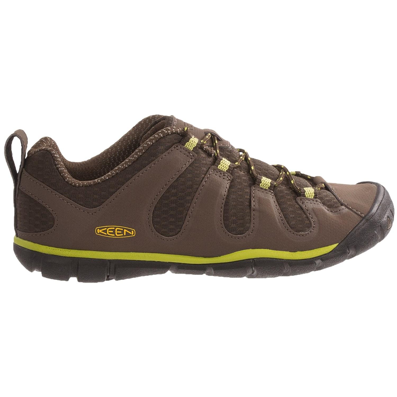 Keen Shoes Returns