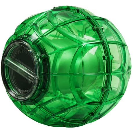 Light My Fire Quart Ice Cream Ball - Inflatable Cover in Green