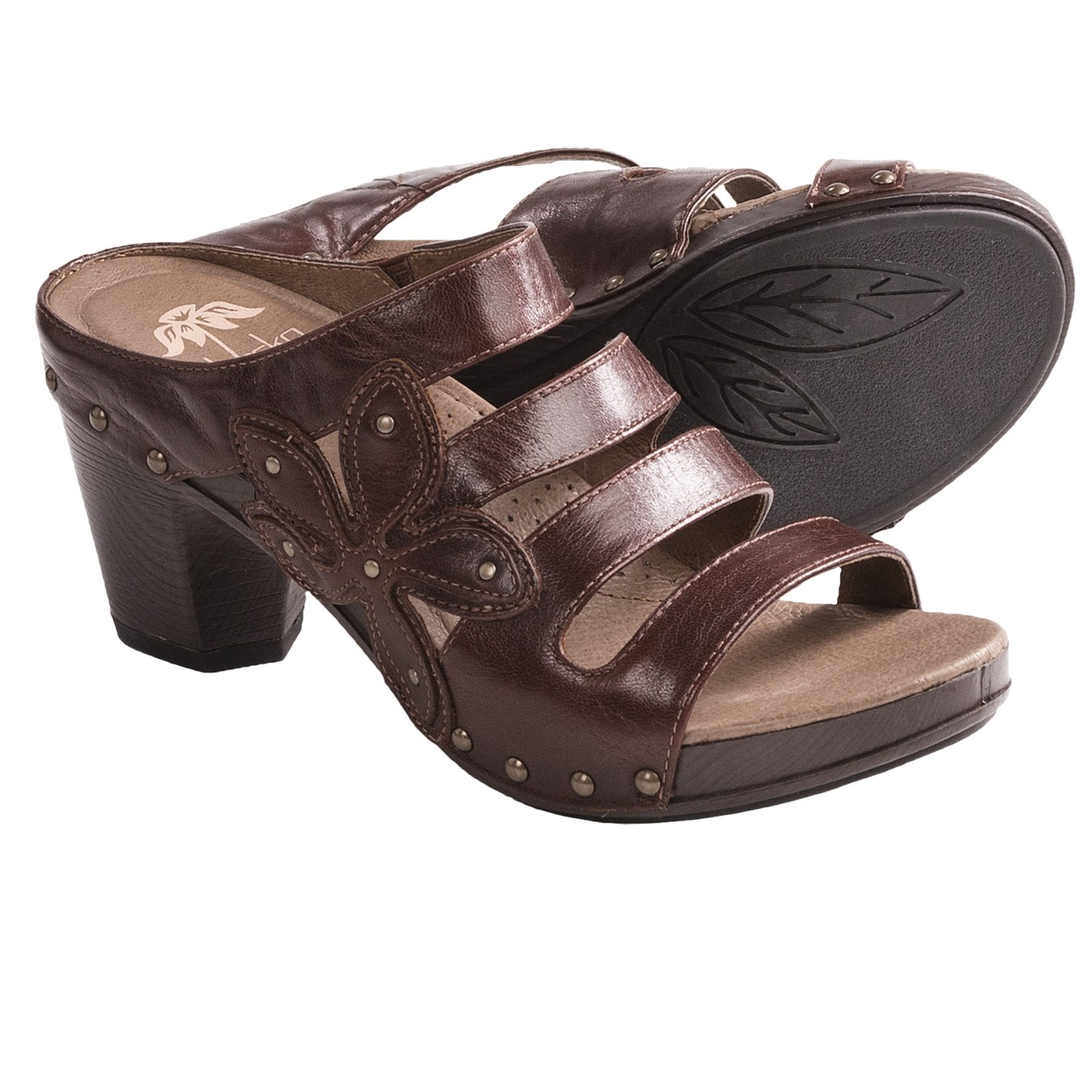 Dansko Summer Shoes
