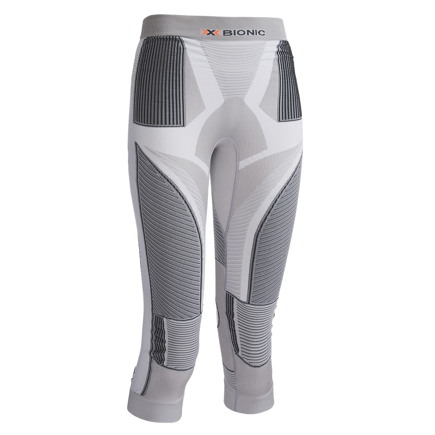 Base Layer Fitted Bottoms