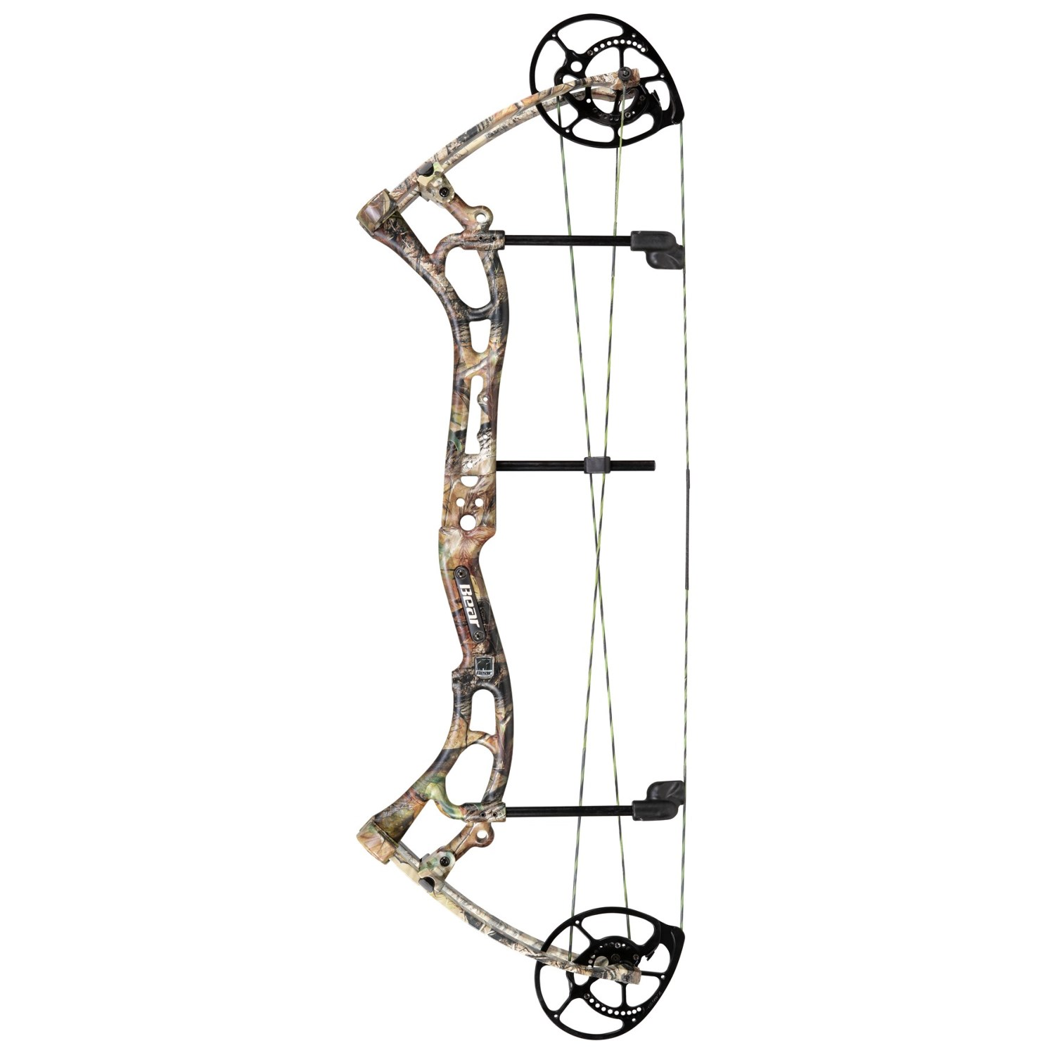 Bear Archery Effect Rth Compound Bow Package X