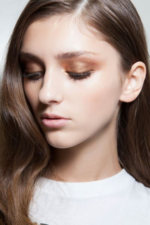 19 Romantic And Sexy Valentines Day Makeup Ideas