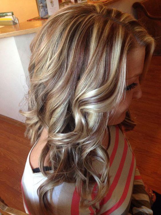 6 Hair Highlight Tips And 24 Trendiest Ideas Styleoholic
