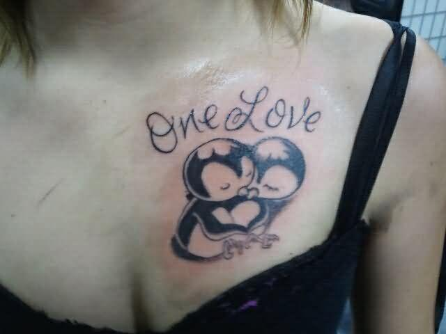 Balloons Tattoo Small Simple Cute
