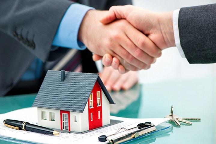 hipotek properti