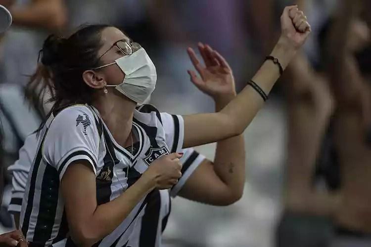 (Photo: Pedro Souza / Atl
