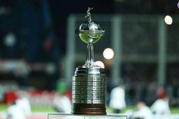 Resultado de imagem para Copa Libertadores