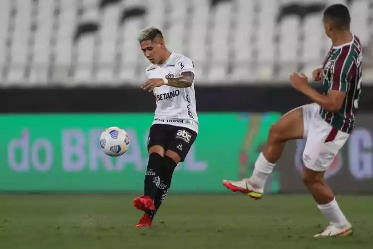 Fluminense and Atl