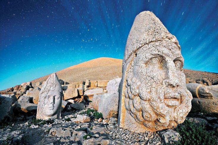 UNESCO dünyanın en güzel mekanlarını açıkladı! - Sayfa 6