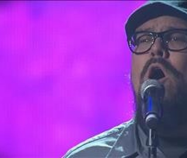 Redeemed Live Big Daddy Weave Performance Will Stop You In Your Tracks