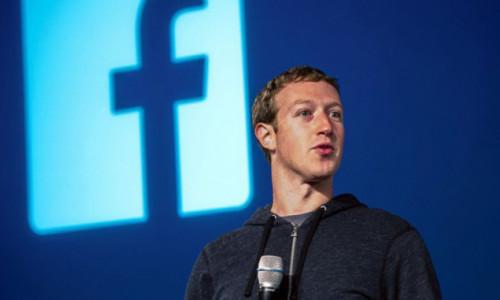 Mark Zuckerberg Facebook'un yeni VR hedefini açıkladı