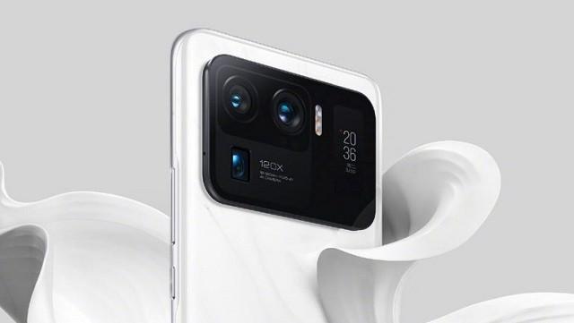 Xiaomi Mi 11 ile Apple ve Samsung'u kıskandıracak  - 15